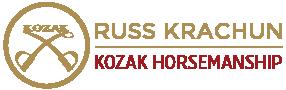 Russ Krachun - Kozak Horsemanship
